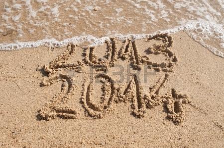 20887781-waves-loschen-zahlen-der-alten-2013--neues-jahr-2014-kommt-konzept