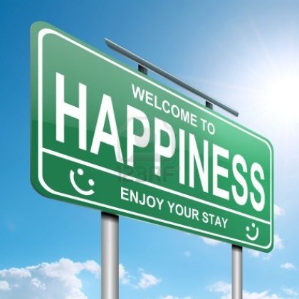 14511546-illustration-depicting-a-green-roadsign-with-a-happiness-concept-blue-sky-background-1