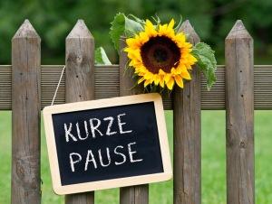 Kurze-Pause