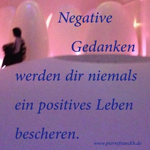 negativ-positiv