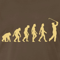 Edelbrun-Evolution-of-Golf-(1c)-T-skjorter